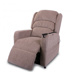 The Camberly Riser Recliner Armchair