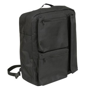 Deluxe lined scooter bag