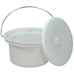 Commode spare Bucket