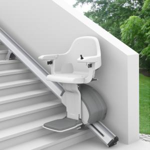 External Stairlift