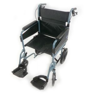 Home wheelchair for access and movement