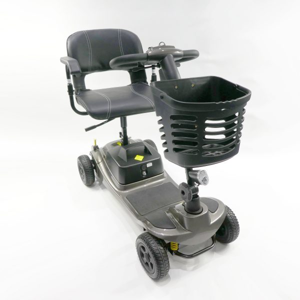 The Liberty Vogue Mobility Scooter