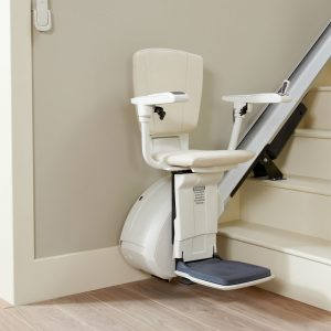 Access stairlift