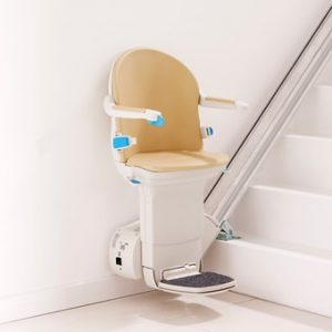 Simplicity Plus - stairlift