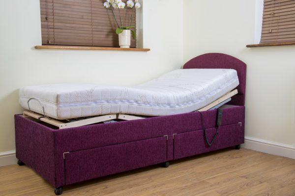 Quantock Bed