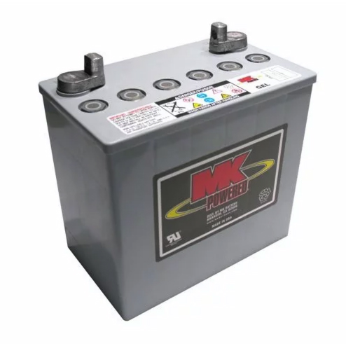 battery for mobility scooter